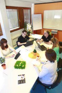 Développer vos compétences en management avec Groupe Si2A