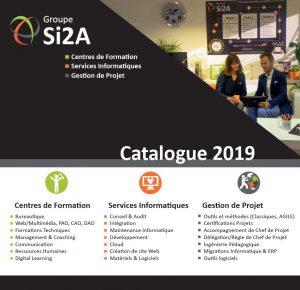 couverture catalogue 2019
